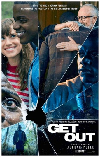 Get Out - 2017 - tt5052448 - Poster
