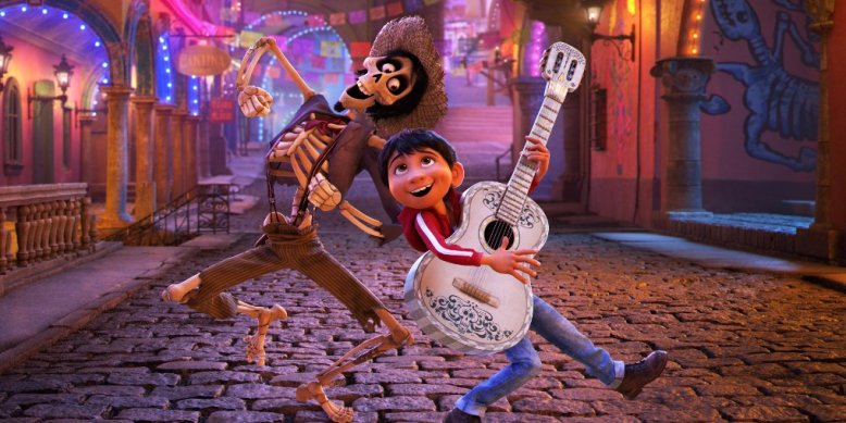 how-a-harsh-criticism-turned-coco-into-pixars-most-uniquely-made-movie-yet
