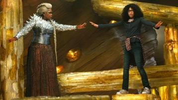 Disney's A Wrinkle in Time (2018)